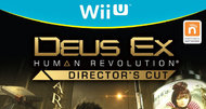 Deus Ex: Human Revolution 'Director's Cut' spotted