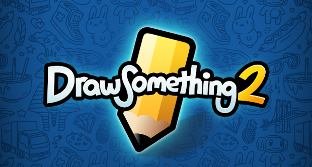 Draw Something 2 logo