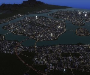 Cities in Motion 2 Screenshots