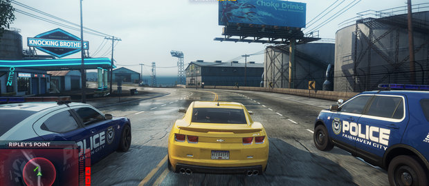 Need for Speed: Most Wanted News
