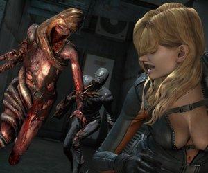 Resident Evil: Revelations Files