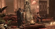 Thief dev on avoiding the steampunk look
