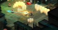 Transistor preview: finding a new voice