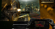 How boss battles have changed in Deus Ex: Human Revolution 'Director's Cut'