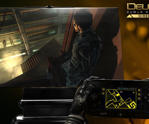 Deus Ex: Human Revolution Chat