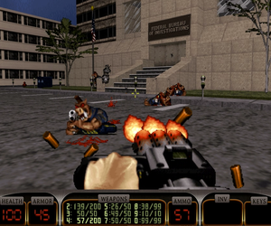 Duke Nukem 3D Videos