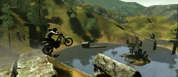 Trials Evolution News