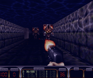 Duke Nukem 3D Videos