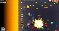 Nimble Quest is Pocket Planes dev's next game, coming soon