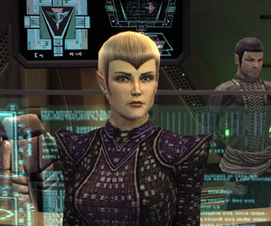 Star Trek Online Chat