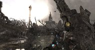 Metro: Last Light preview: a breath of (fresh) air
