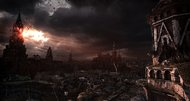 Metro 2033 novel included with PC version of Metro: Last Light