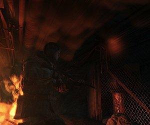 Metro: Last Light Screenshots