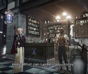 Lightning Returns: Final Fantasy XIII Files