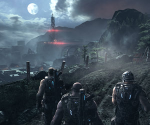 Gears of War: Judgment Files