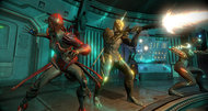 Warframe coming to PlayStation 4 at launch