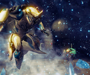 Warframe Screenshots