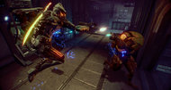 Warframe co-op shooter blasts into open beta