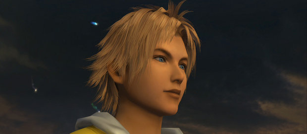 Final Fantasy X HD Remaster News
