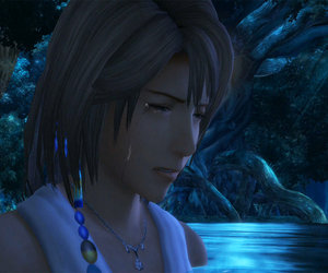 Final Fantasy X HD Remaster Videos