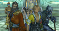 Final Fantasy X HD introduces new half-hour ending
