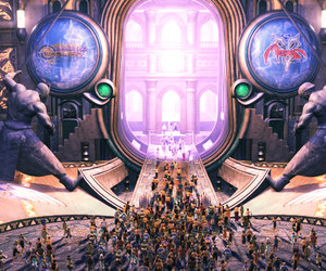 Final Fantasy X HD Remaster Screenshots