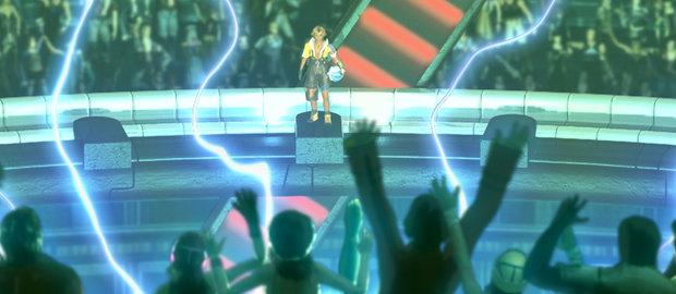 Final Fantasy X HD Remaster News
