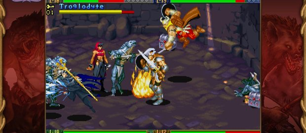 Dungeons & Dragons: Chronicles of Mystara News