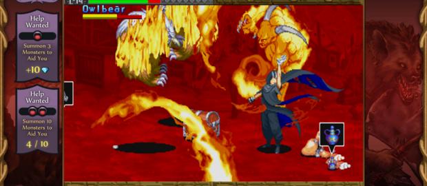 Dungeons & Dragons: Chronicles of Mystara News