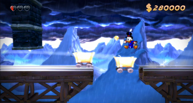 Duck Tales Remastered screenshots