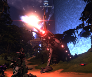 Firefall Files