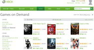 Retail holding back launch day digital Xbox 360 sales, Microsoft says