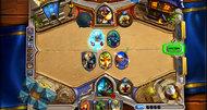 Hearthstone: Heroes of Warcraft announcement screenshots