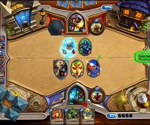 Hearthstone: Heroes of Warcraft Chat