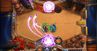 Blizzard hopes to balance Hearthstone with counters, not nerfs