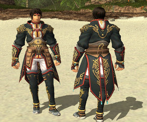 Final Fantasy XI: Seekers of Adoulin Files