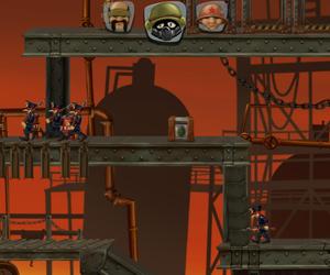 A-men Screenshots