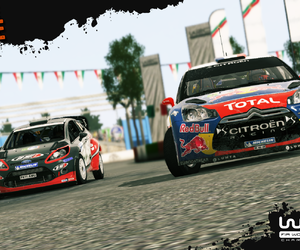 WRC 3 Fia World Rally Championship 2012 Videos