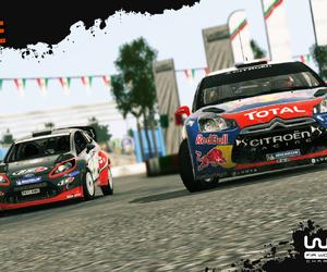 WRC 3 Fia World Rally Championship 2012 Screenshots