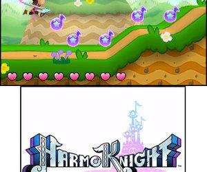 HarmoKnight Files