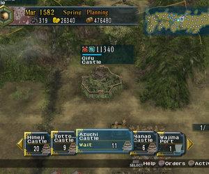 Nobunaga's Ambition: Iron Triangle Files