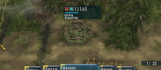 Nobunaga's Ambition: Iron Triangle News