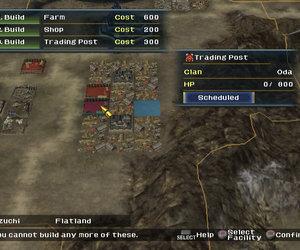 Nobunaga's Ambition: Iron Triangle Videos