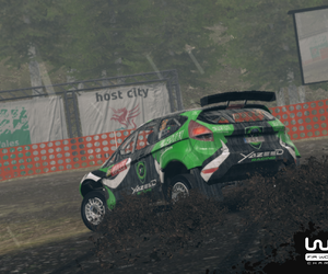 WRC 3 Fia World Rally Championship 2012 Screenshots