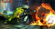 Dragon's Crown will support PS3-Vita cross-play