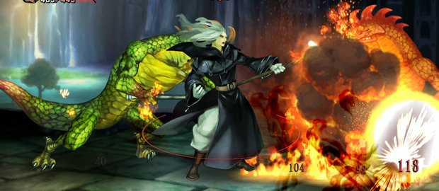 Dragon's Crown News