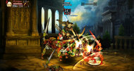 Dragon's Crown narrator DLC free for first month