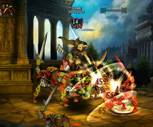 Dragon's Crown Files