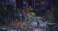 Rain gameplay trailer shows soggy spooky story