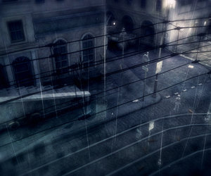 Rain Screenshots
